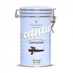 TIN Cantucci Ai Fichi 180gr