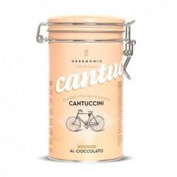 TIN Cantucci Al Cioccolato...
