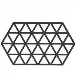 Trivet Noir Triangle L24