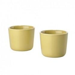 Mug Thermo Miel 2 pièces