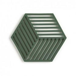 Trivet Hexagon Grass