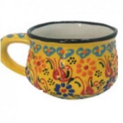 Dentelle mug