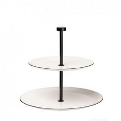 A TABLE LIGNE NOIRE