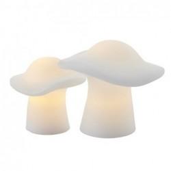 Mushroom 2 pcs set