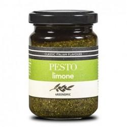 Pesto Lemon 135gr