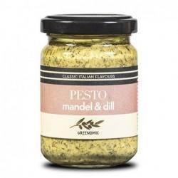 Pesto Amnande et Aneth 135gr