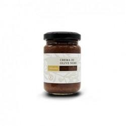 Crema di Olive Noire 135gr