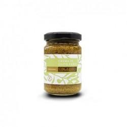 Crema di Olive Verte 135gr