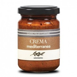 Crema Mediterranea 135gr