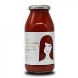 GOOD HAIR SAUCE | Tomate et...