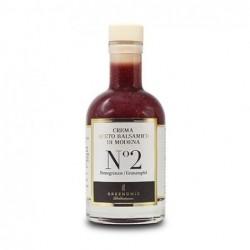 Crema Balsamico | No.2...