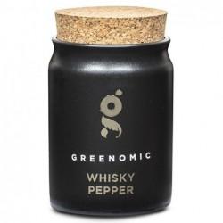 Poivre au whisky | Design...