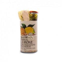 Coffret Pasta al limone 250gr