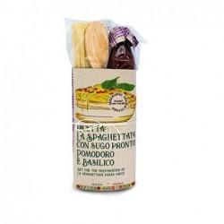 Coffret La Spaghettata 250gr