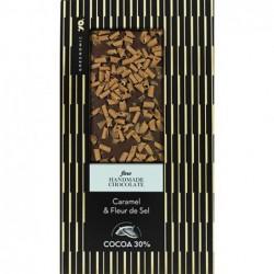CHOCOLAT Caramel & Fleur de...