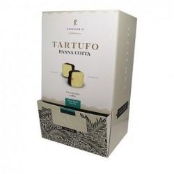 TARTUFI DISPLAY Panna Cotta...