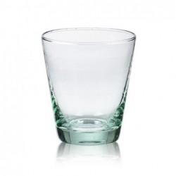 Kusintha Verre à eau 30cl vert