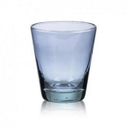 Kusintha Verre à eau 30cl bleu